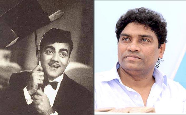 "Mehmood's 88th Birth Anniversary: Johny Lever Says, ""Love You Bhaijaan!"""