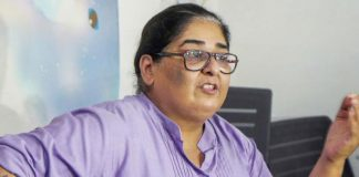 MeToo movement getting derailed this way: Producer Vinta Nanda