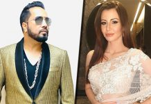 Mika Singh, Giorgia Andriani to shoot an 'old evergreen Bollywood song'