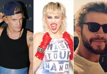 Miley Cyrus On A Hunt For Another Australian Boyfriend Post Cody Simpson & Liam Hemsworth?
