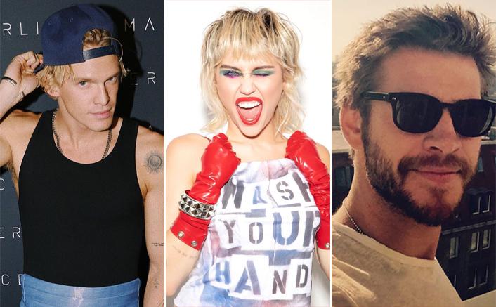 Miley Cyrus On A Hunt For Another Australian Boyfriend Post Cody Simpson & Liam Hemsworth?