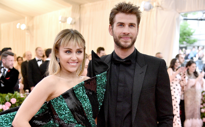"""Miley Cyrus On Divorce With Liam Hemsworth: """"Once It's Over, You're Dead To Me…"""""""