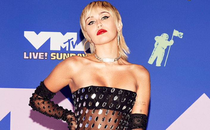 "Miley Cyrus Opens Up About Upcoming Presidential Elections: ""I Can't Express The Importance Enough"""