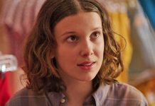 Millie Bobby Brown Confesses Stealing Cloths From The Set Of Stranger Things!