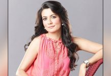Mini Mathur 'isolated' for 7 days post after shooting amid pandemic