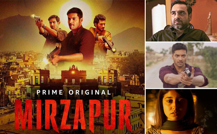 Mirzapur 2: From Pankaj Tripathi To Ali Fazal, How These Talented Actors Started Their Acting Career