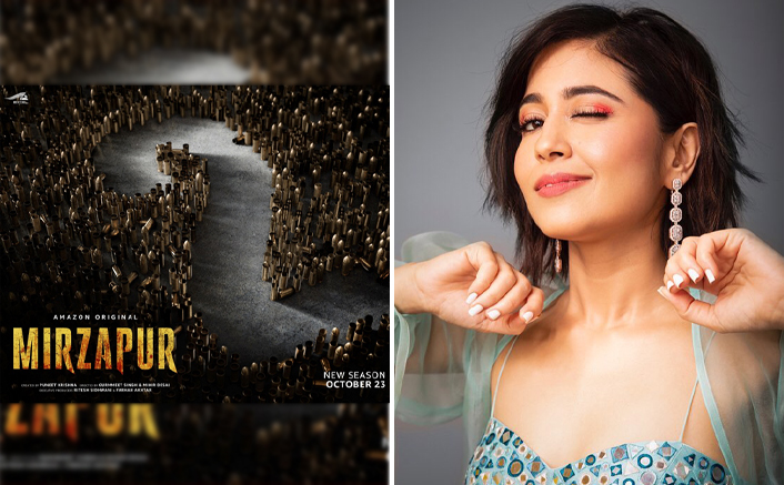 """Mirzapur 2 Kab Aayega?"" EXCLUSIVE! Shweta Tripathi Misses Being Asked This Question"