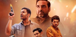 Mirzapur 2: Pankaj Tripathi Teases Fans A Little More With The New Dark Poster Of The Web Show