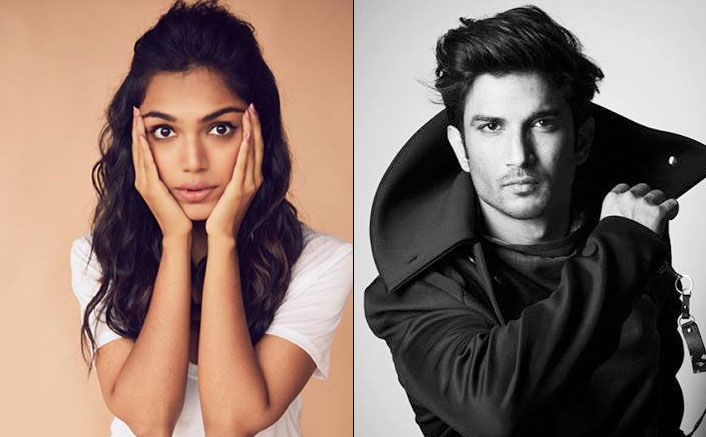 """Mirzapur Fame Shriya Pilgaonkar On Media Trial Of Sushant Singh Rajput's Case: """"Difficult For Me To Not Get Mentally Depressed"""""""