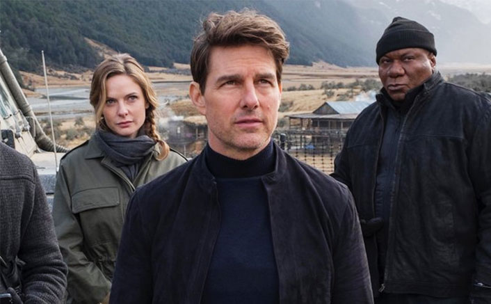 Mission: Impossible 7: Tom Cruise Resumes The Shoot In Norway!