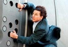 Mission: Impossible - Rogue Nation: How Tom Cruise Shot The IMPOSSIBLE Stunt Of Hanging On The Airbus
