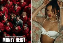 Money Heist NEW Season Ft. Millie Bobby Brown Is Our DREAM Come True & Netflix Just Knows It!