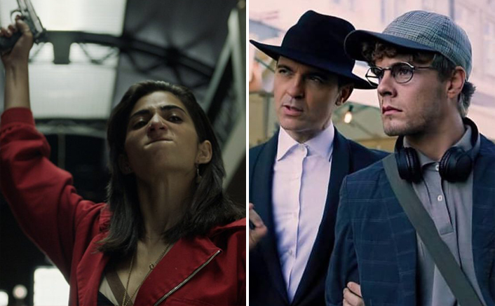 Money Heist Season 5: Nairobi Is BACK, 'Berlin' Pedro Alonso Caught In Action; Check Out!