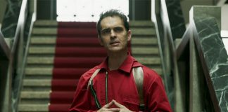 Money Heist Season 5: Pedro Alonso's Berlin Gives A Sneak Peek From The Sets