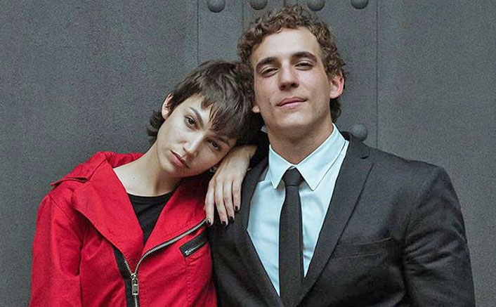 Money Heist Season 5: What Breakup? Tokyo & Rio Are Happy Puppies In This Pic!