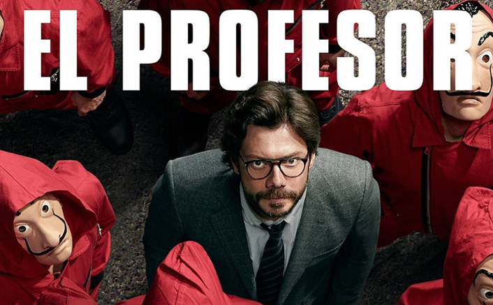 Money Heist TEACHER'S DAY SPECIAL: 5 Life Lessons 'Professor' Álvaro Morte Taught Us!