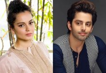 More strength to Kangana and her team: Himansh Kohli