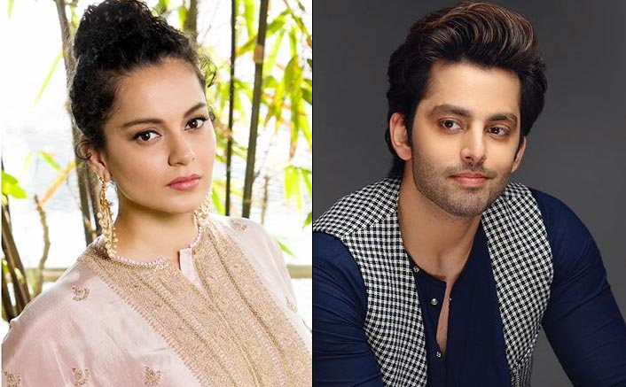 Kangana Ranaut Gets Support From Himansh Kohli, Actor Calls BMC's Act Of Destroying Her Office 'Gruesome'