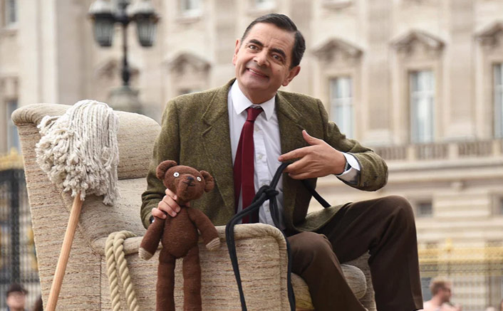 'Mr Bean' at 30: Childish, anarchic behaviour always funny, says Rowan Atkinson(Pic credit: Official Mr. Bean website)