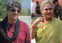 "Mukesh Khanna SLAMS Jaya Bachchan's Bollywood Statement: ""Why Are You Opposing, Making Noise?"