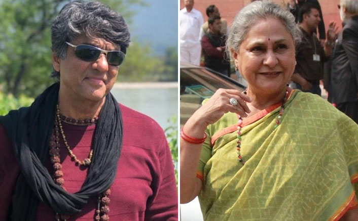 "Mukesh Khanna SLAMS Jaya Bachchan's Bollywood Statement: ""Why Are You Opposing, Making Noise?"