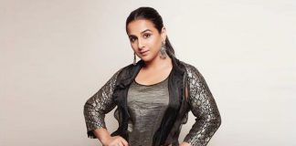 My mother cried when she saw Shakuntala Devi reveals actress Vidya Balan in the latest issue of Filmfare