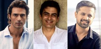 NailPolish: Arjun Rampal Goes In Self-Isolation After Co-stars Manav Kaul, Anand Tiwari Test Positive For COVID-19