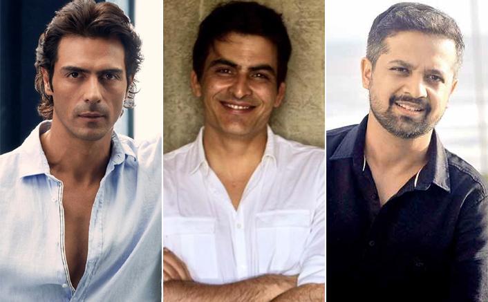Arjun Rampal Isolates Himself As NailPolish Co-Stars Manav Kaul & Others Test COVID-19 Positive