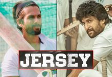 Nani on 'Jersey' remake: Shahid (Kapoor) is doing it so it will reach bigger audience