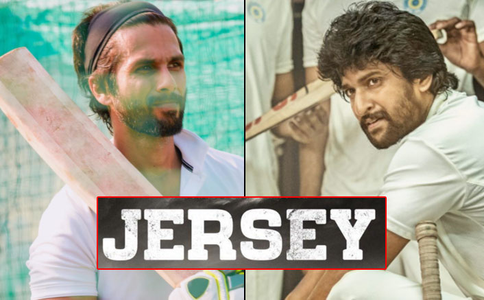 "Nani On His Jersey's Remake Ft. Shahid Kapoor: ""I Am Sure It Will Be Reaching A Bigger Audience"""