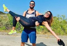 Nargis Fakhri & Boyfriend Justin Santos's Mushy Romance Pictures Will Make Your Day!