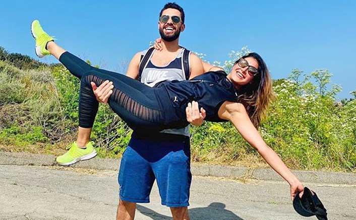 Nargis Fakhri & Boyfriend Justin Santos's Mushy Romance Pictures Will Make Your Day!