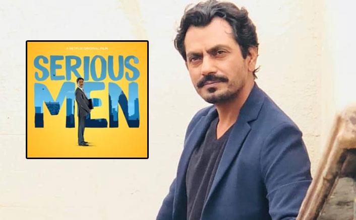 "Nawazuddin Siddiqui On Film 'Serious Men': ""It's A Dream Come True"""