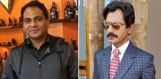 Nawazuddin Siddiqui's brother Shamas: Complaint against actor false, will go to HC