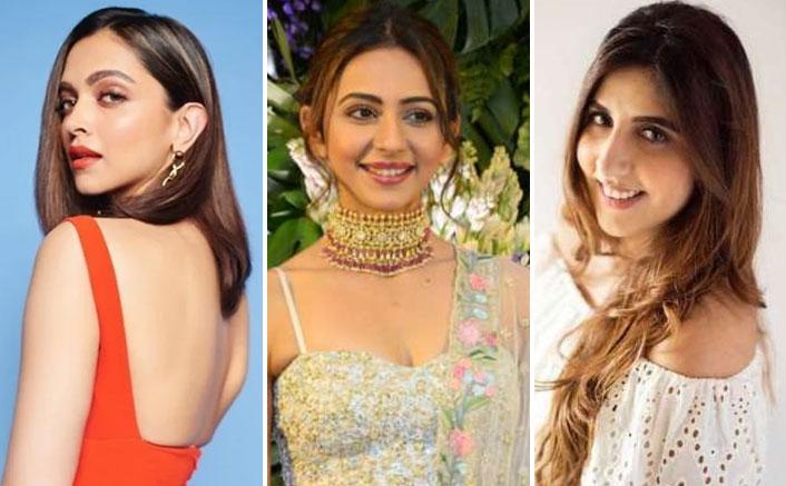 Bollywood Drug Probe: NCB Seizes Phones Of Deepika Padukone, Rakul Preet Singh & Others!