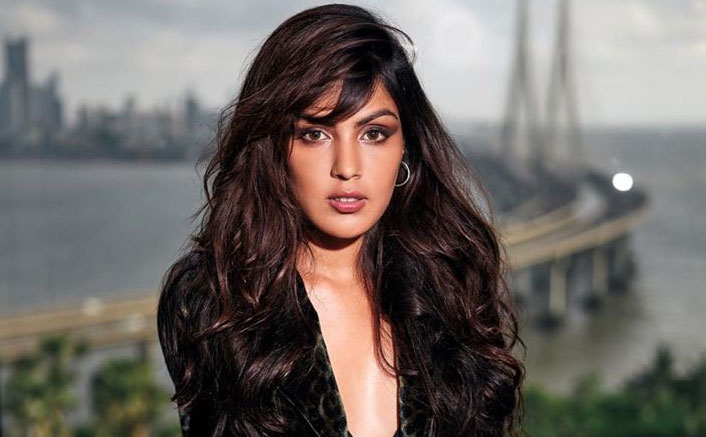 """NCB Submits Affidavit Ahead Of Rhea Chakraborty's Bail Hearing: """"Sufficient Evidence That She Is Involved In Drug Trafficking"""""""