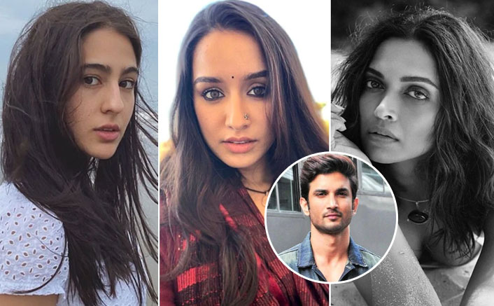 Deepika Padukone To Sara Ali Khan - When These Accused Actresses Will Appear Before NCB!