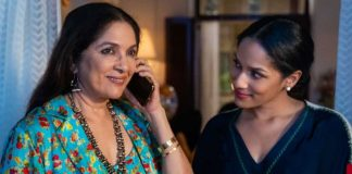 Neena Gupta Felt 'Awkward' Telling Daughter Masaba She Wanted To Get Married!
