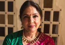 Neena Gupta: Looking after a baby alone and working was tough