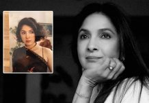 "Neena Gupta To Her Younger Self: ""Focus More On Work, Not Men"""