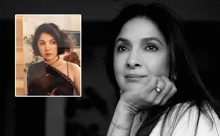 "Neena Gupta To Her Younger Self: ""Focus More On Work, Not Men""(Pic credit: Twitter/Neena Gupta)"