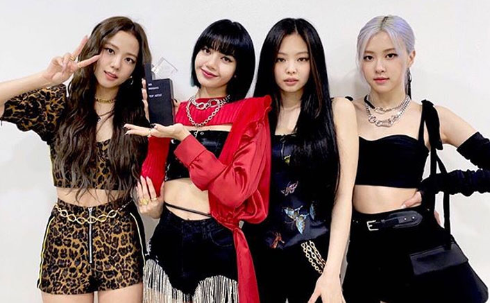 Netflix To Create A Documentary On K-Pop Girl Squad Blackpink, Title OUT!