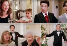 Netflix Drops Teaser Trailer Of Father Of The Bride Reunion Special