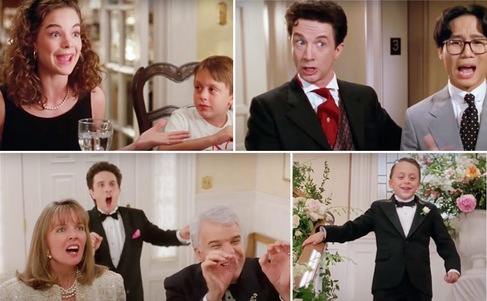 Father Of The Bride Is All Set For A Reunion, Netlflix Drops The Teaser