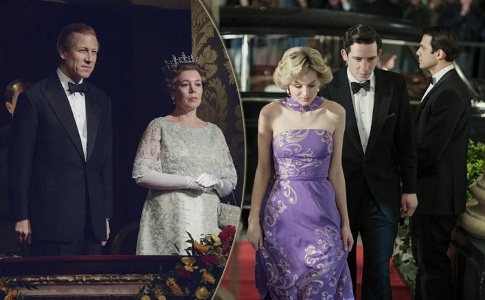 The Crown Season 4: Netflix Teases The First Look Of Olivia Colman's Queen Elizabeth & Emma Connor's Princess Diana