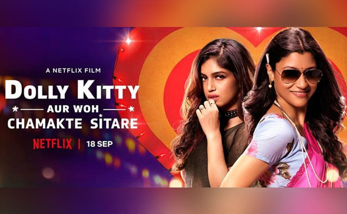 Dolly Kitty Aur Woh Chamakte Sitare To Premiere On Netflix On September 18