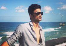 New song 'Josh-e-jahan' observes 3 months of Sushant's demise
