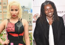 Nicki Minaj Has A Reason To Celebrate, U.S. District Judge Rules In Her Favour In Tracy Chapman Copyright Dispute