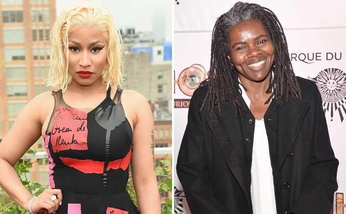 Nicki Minaj Favoured By The U.S. District Judge In Tracy Chapman Copyright Dispute