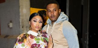 Nicki Minaj Welcomes Her First Child With Kenneth Petty? Fans Speculate